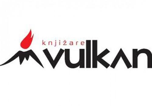 Knjižare Vulkan