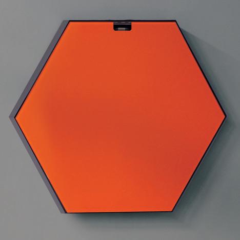 Cell 06 Arancio ćelija