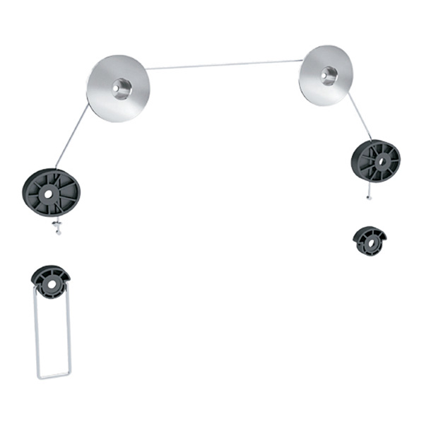 LED Wall 2 zidni nosač za TV (13″ – 70″)