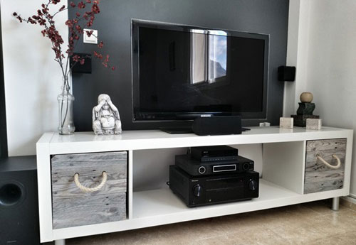 Stalak za TV (slika 3.)