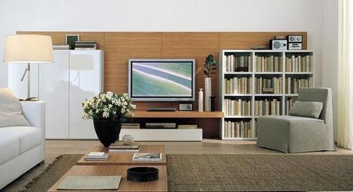 Stalak za TV (slika 9.)
