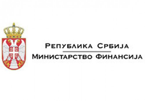 Ministarstvo Finansija Republike Srbije