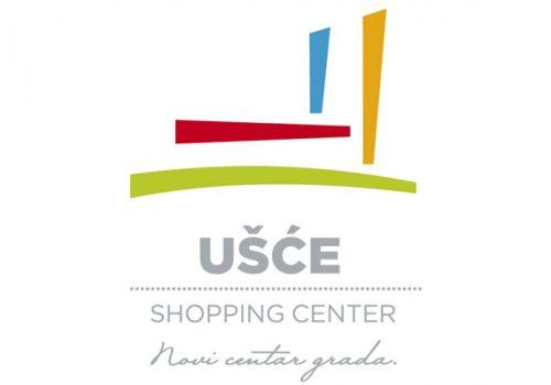 Portfolio Ušće Shopping Centar