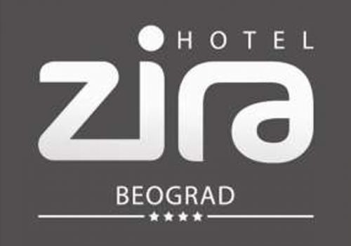 Portfolio Hotel Zira Beograd
