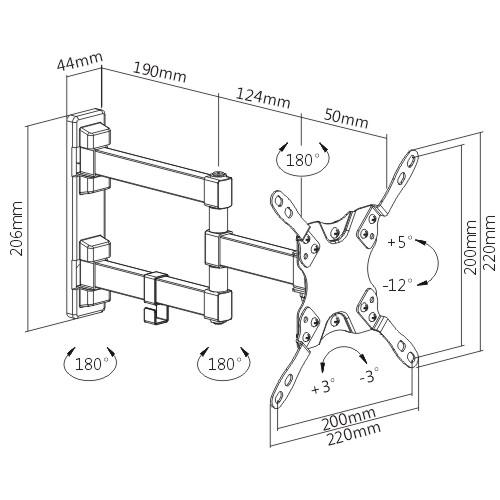 solution-3-zidni-nosac-za-tv