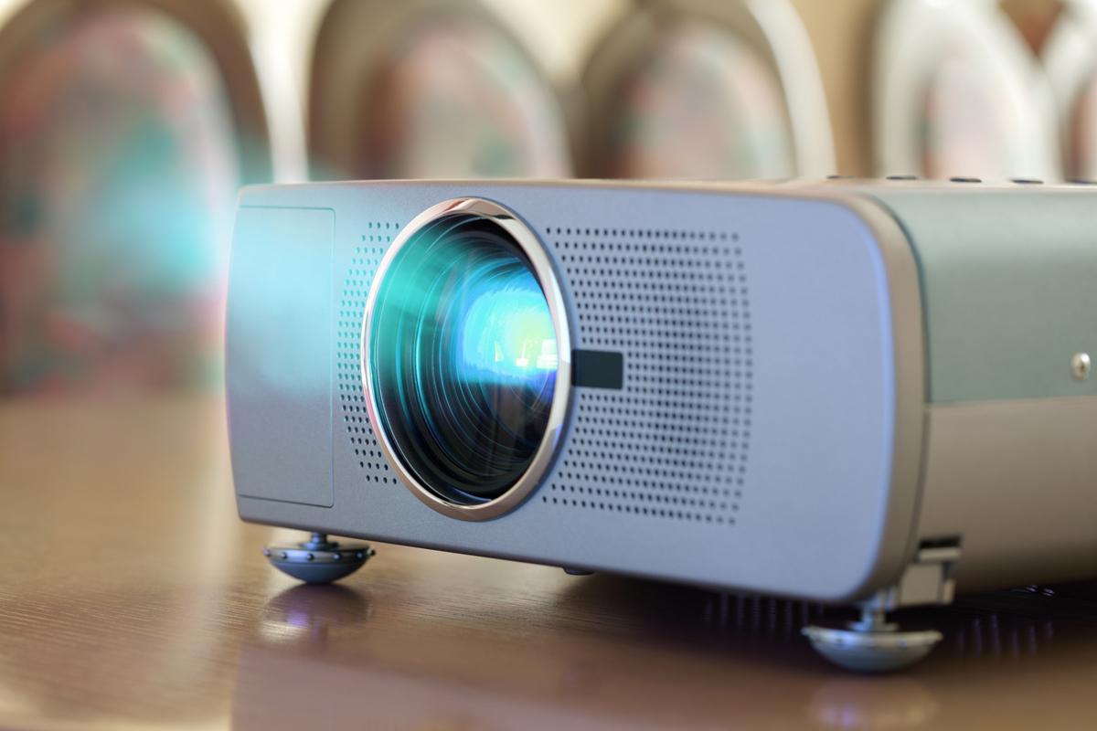 Koji Tip Projektora Treba Da Kupim?