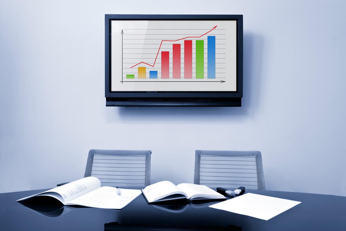 5 Razloga Zašto Je TV U Kancelariji Odličan Način Da Unapredite Svoje Poslovanje