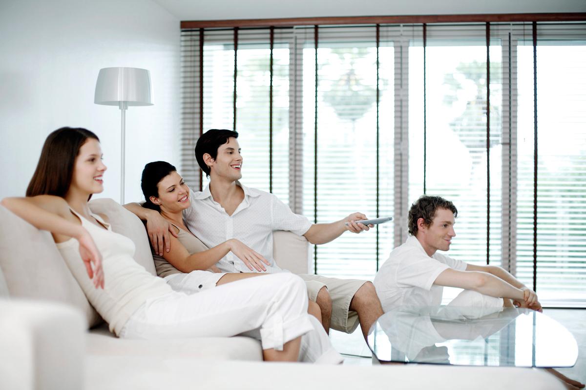Zašto Je Dobro Imati Televizor: 7 Razloga Koje Vam Niko Nije Rekao