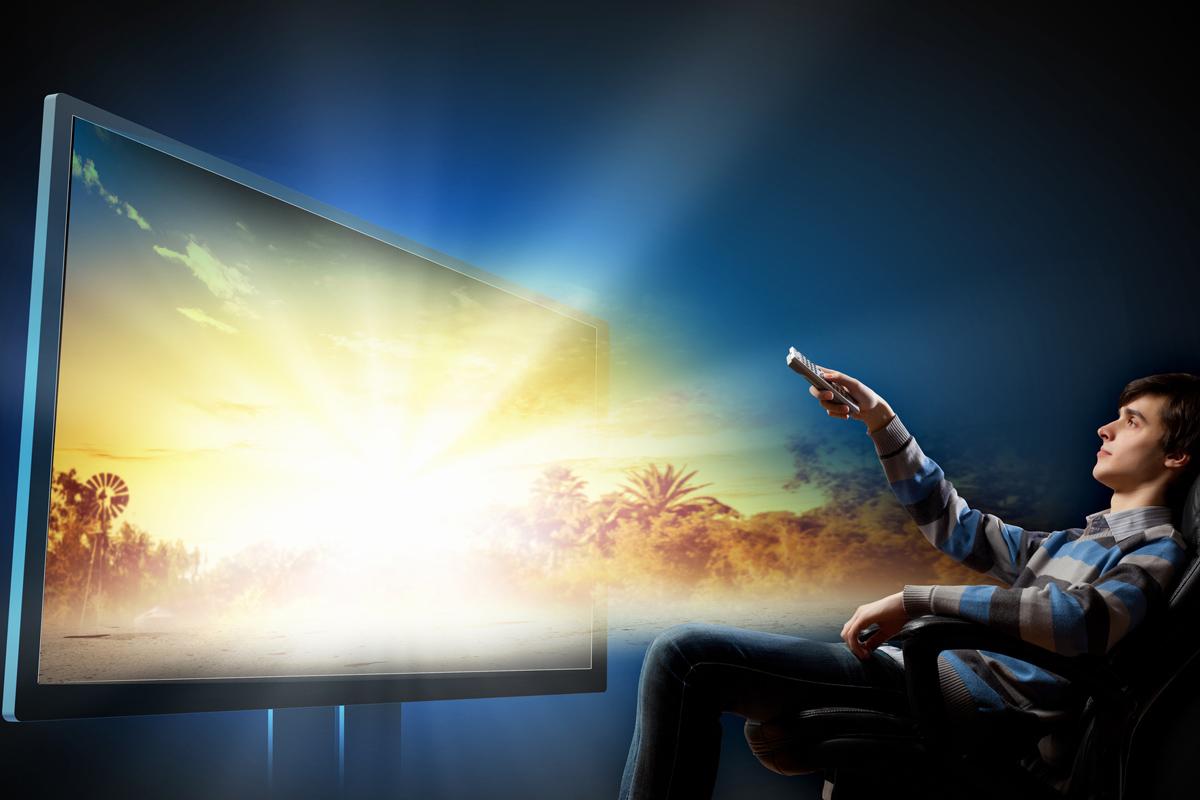 5 Koraka Kako Da Podesite TV Kao Monitor