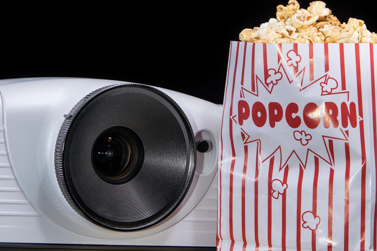 Kućni Bioskop I Projektor – Podignite Vaša Porodična Druženja Na Viši Nivo!