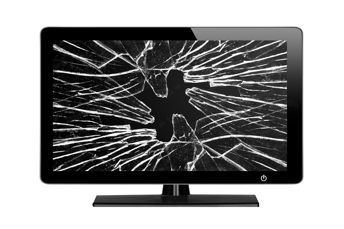 Može Li Nosač Televizora Da Nas Izneveri – Pitanje Koje Muči Svakog Od Nas