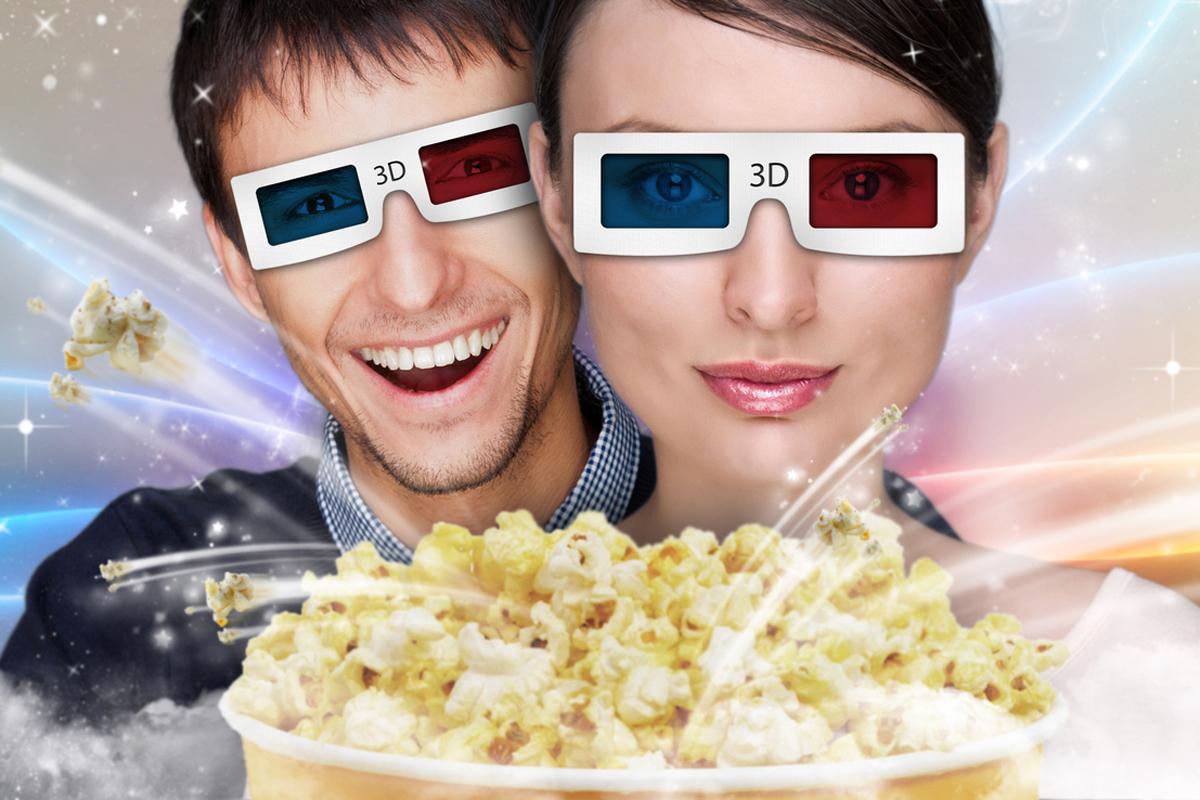 Vaš Lični Holivud – 7 Odličnih Ideja Za Vrhunski Kućni Bioskop