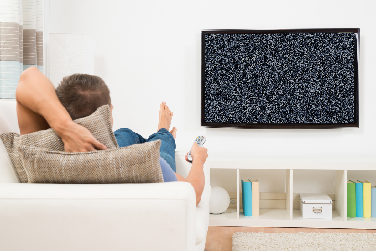 Problemi Sa Televizorom? Evo Kako Ih Rešiti!