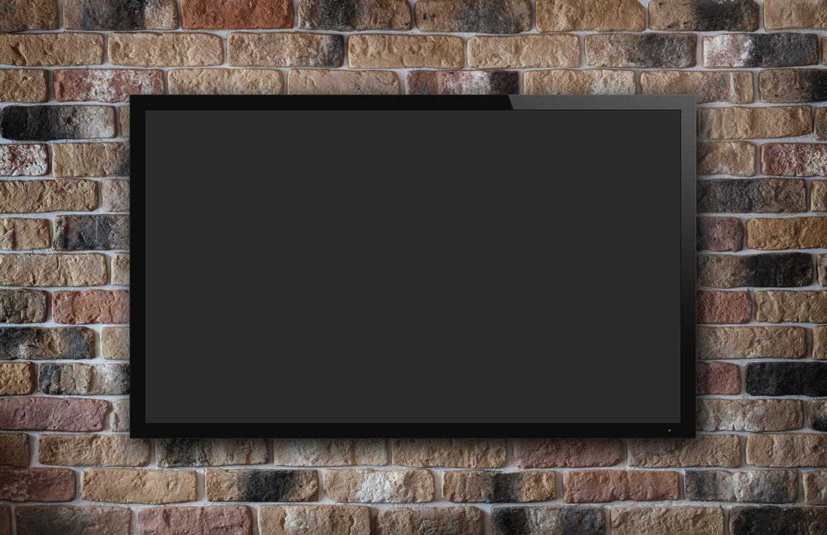 Imate Mali Stan, A želite Veliki TV? 3 Nosača Za Velike Televizore Koji će Učiniti Vaš Dom Lepšim I Funkcionalnijim